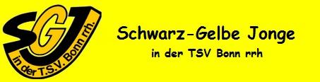 Schwarz-Gelbe-Jonge